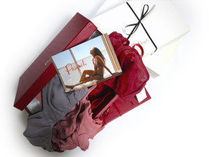 Pasquet, | giftbox